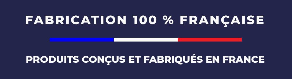 slider fabrication française