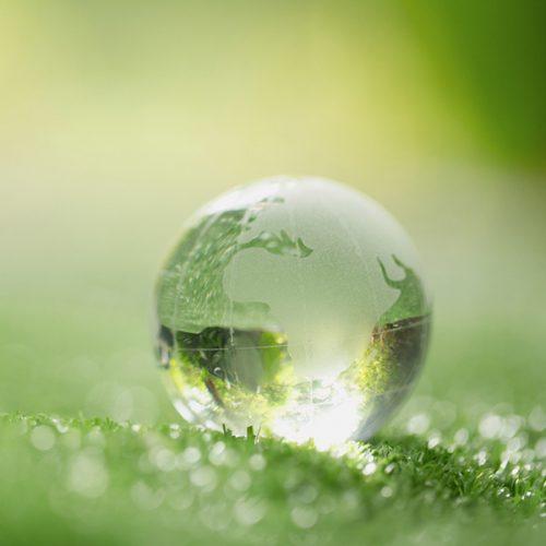 terre cristal
